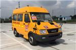 南京依维柯NJ6505YXCA幼儿专用校车(柴油国五18座)