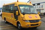 南京依维柯NJ6685LC9小学生专用校车(柴油国五24-30座)