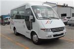 南京依维柯NJ6535LC1客车(柴油国五10-15座)