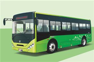 超龙EQ6810公交车