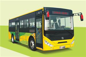 超龙EQ6850公交车