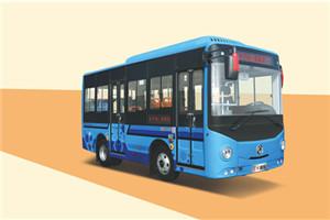 超龙EQ6603公交车
