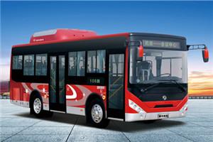 超龙EQ6790公交车