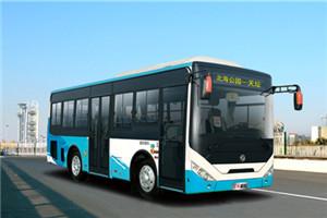 超龙EQ6780公交车