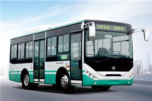 超龙EQ6770公交车