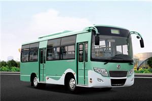 超龙EQ6751公交车