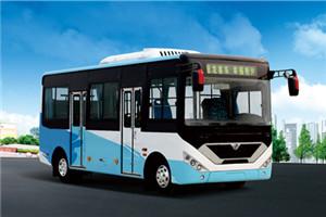 超龙EQ6670公交车