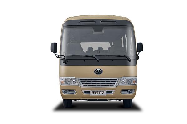 宇通ZK6710D6客车(柴油国六10-23座)