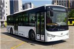 安凯HFF6100G9EV21公交车(纯电动19-39座)