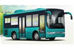 安凯HFF6850GCE6公交车(天然气国六12-28座)