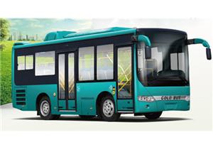 安凯C8系列6810公交车