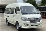 金旅XML6532JEVL0轻型客车(纯电动10-12座)