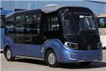 金旅XML6606JEVY0C3公交车(纯电动10-14座)