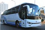金旅XML5182XYL16医疗车(柴油国六2-9座)