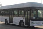 金旅XML6105JFCEVJ0CY1公交车(氢燃料电池20-40座)