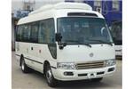 金旅XML6601JEVY01客车(纯电动10-19座)
