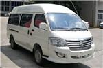 金旅XML6532J16客车(汽油国六10-12座)