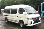 金旅XML6512J16客车(汽油国六10-12座)
