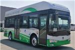 金旅XML6855JFCEVJ0CT公交车(氢燃料电池16-29座)