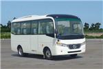 金旅XML6602J15客车(柴油国五10-19座)