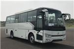 金旅XML6907J15Y1客车(柴油国五24-38座)