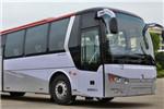 金旅XML6122J55客车(柴油国五24-30座)