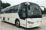 金旅XML6102JEVW01客车(纯电动24-48座)
