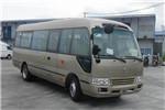 金旅XML6700JEVJ0客车(纯电动10-23座)