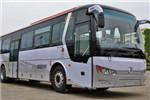 金旅XML6122JEVD0C公交车(纯电动25-56座)