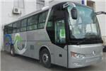 金旅XML6102JHEVD5CN插电式公交车(天然气/电混动国五25-48座)