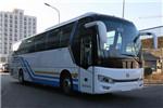 金旅XML5182XCS15厕所车(柴油国五2座)