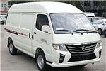 金旅XML5036XXY85厢式运输车(汽油国五2-5座)