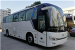 金旅XML5162XYL16医疗车(柴油国六2-9座)