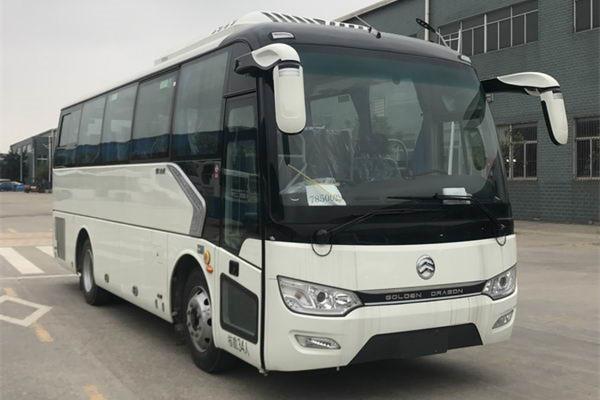 金旅XML6827J16Y客车(柴油国六24-34座)
