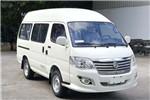 金旅XML6472J16客车(汽油国六10座)