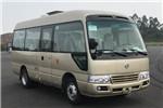 金旅XML6601J16客车(柴油国六10-19座)