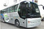 金旅XML6102JHEVD5C插电式公交车(柴油/电混动国五25-48座)
