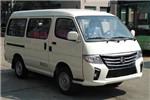 金旅XML6452J15客车(汽油国五10座)