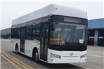 金旅XML6105JFCEVJ0CY公交车(氢燃料电池20-40座)
