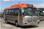 金旅XML6809JEVJ0C1公交车(纯电动15-34座)