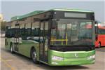 金旅XML6125JEVJ0C3公交车(纯电动22-46座)