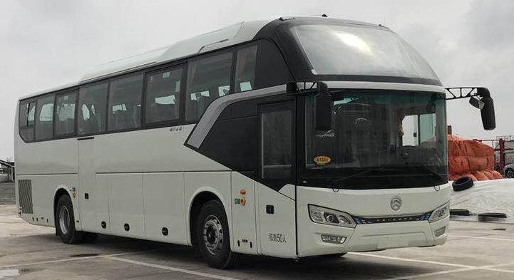 金旅XML6122J35Y2客车(柴油国五24-56座)
