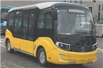金旅XML6606JEVA0C2公交车(纯电动10-14座)