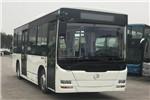 金旅XML6855JEVW0C7公交车(纯电动13-27座)