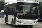 金旅XML6805JEVY0C2公交车(纯电动13-24座)