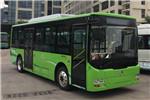 金旅XML6855JEVJ0C2公交车(纯电动13-27座)