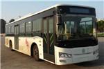 金旅XML6125JEVJ0C2公交车(纯电动22-46座)