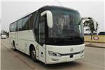 金旅XML6112JEVY0C公交车(纯电动24-52座)