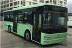 金旅XML6105J16C公交车(柴油国六21-40座)