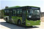 金旅XML6855JEVS0C2公交车(纯电动13-27座)
